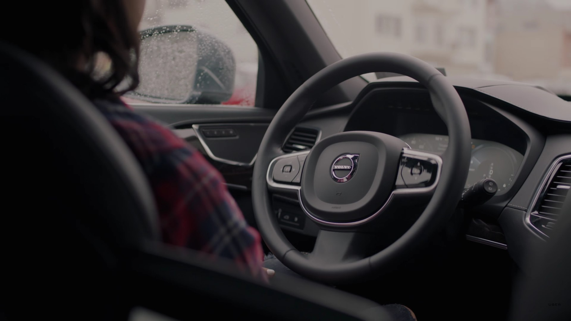 Self-Driving Cars uber