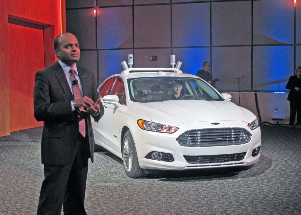Chief-Raj-Nair-with-Autonomous-Prototype