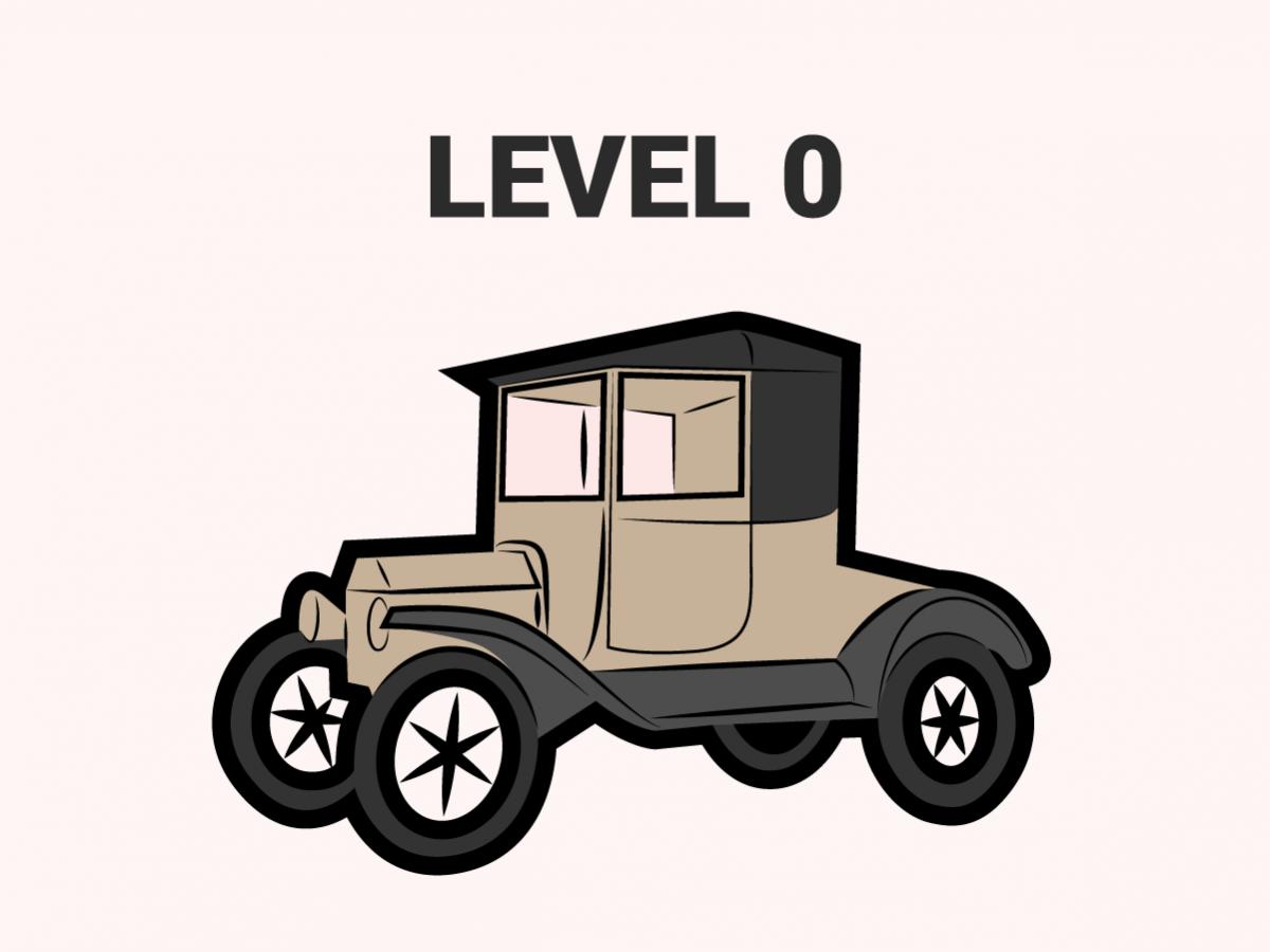 Level 0