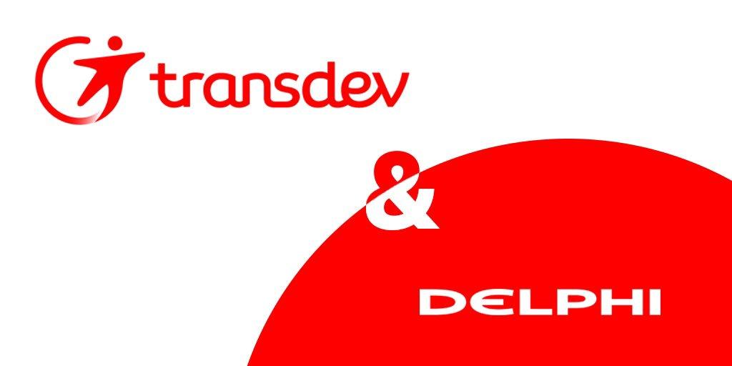Delphi  Transdev